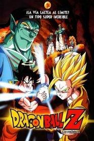 Dragon Ball Z: La Galaxia Está en Peligro