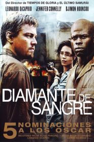 Diamante de sangre (Blood Diamond)