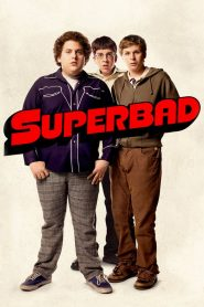 Super cool / Supersalidos (SuperBad)