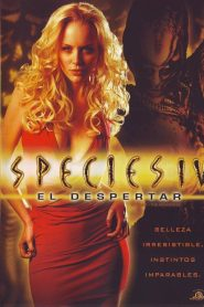 Species 4: El despertar