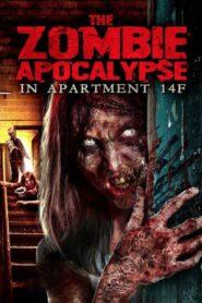 The Zombie Apocalypse in Apartment 14F