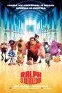 Ralph: El Demoledor / ¡Rompe Ralph!