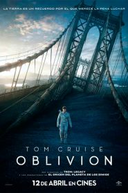 Oblivion: El tiempo del olvido