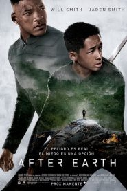 Después de la Tierra / After Earth