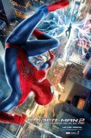 El sorprendente Hombre Araña 2: La amenaza de Electro / The Amazing Spider-Man 2: El poder de Electro