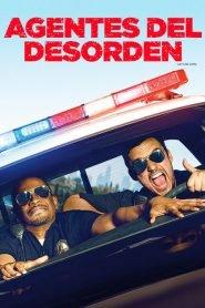 Agentes del Desorden / Vamos de Polis