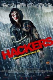 Hackers: Ningún sistema es seguro /  Who Am I – Kein System ist sicher