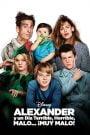 Alexander y un día terrible, horrible, malo… ¡muy malo!