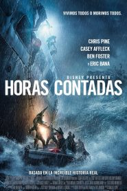 Horas Contadas / La Hora Decisiva (The Finest Hours)