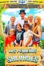 Pequeños Salvajes / Little Savages