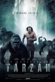 La leyenda de Tarzán / The Legend of Tarzan