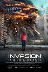 Invasión: La Guerra ha Comenzado (Attraction)