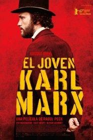 El joven Karl Marx / Le jeune Karl Marx