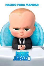 El Bebé Jefazo / Jefe En Pañales