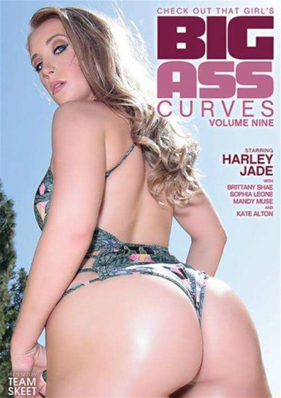 Big Ass Curves 7