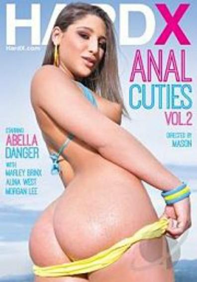 Anal Cuties 2