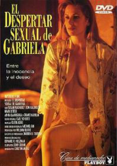 El Despertar Sexual de Gabriela