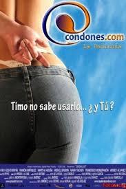 ver pelicula Condones.com
