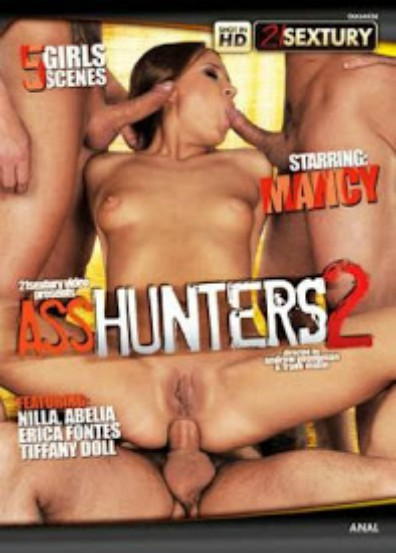 Ass Hunters 2
