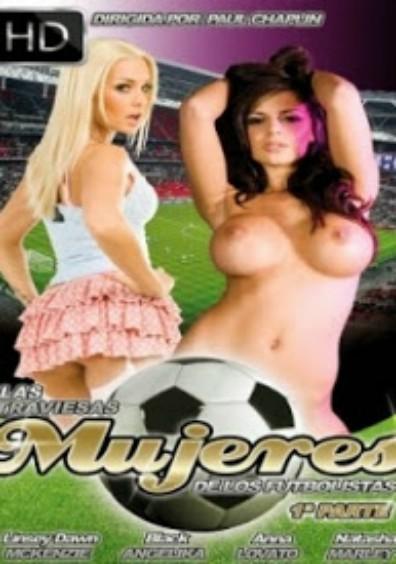 Las Traviesas Mujeres de los Futbolistas 1