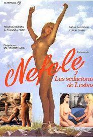 Nefele y las seductoras de Lesbos