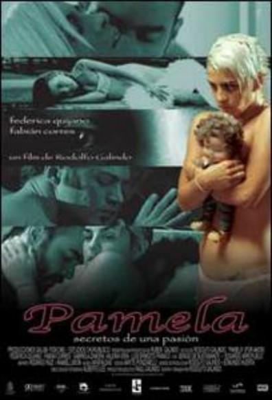 Pamela: Secretos de una pasión