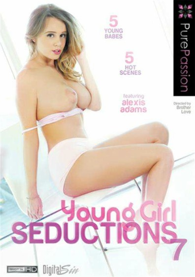 Young Girl Seductions 7