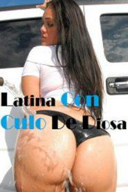 Latina Con Culo De Diosa