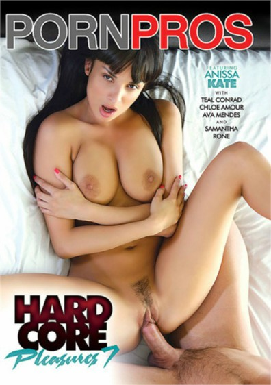 Hardcore Pleasures 7