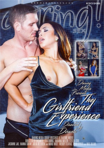 The Girlfriend Experience 1