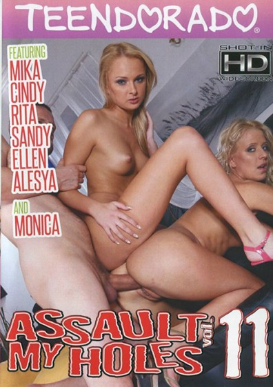 Assault My Holes 11