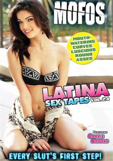 Latina Sex Tapes 24