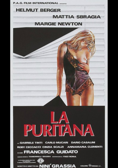 La Puritana