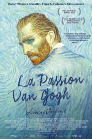 Loving Vincent (Cartas de Van Gogh)