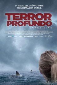 Terror Profundo / Open Water 3: Cage Dive