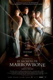 Secretos ocultos / El secreto de Marrowbone
