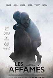 Los Hambrientos / Les Affamés / The Ravenous