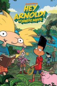 ¡Hey Arnold! Una peli en la jungla / Hey Arnold! The Jungle Movie