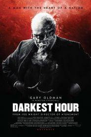 Las Horas Más Oscuras / El Instante Más Oscuro / Darkest Hour