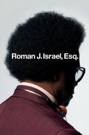 Un hombre con principios / Roman J. Israel, Esq.