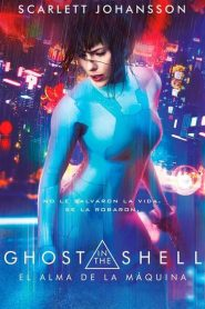 Ghost in the Shell / Vigilante del futuro