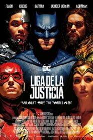 Liga de la Justicia / Justice League