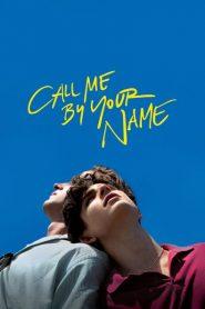 Llámame por tu nombre / Call Me by Your Name