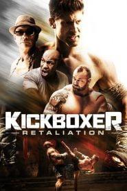 Kickboxer: Contrataque / Kickboxer: Retaliation