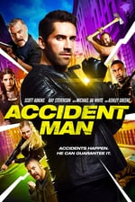 Asesinatos Accidentales / Accident Man