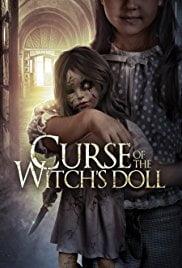 La maldición de la muñeca de la bruja / Curse of the Witch's Doll