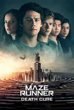 Maze Runner: La Cura Mortal / El corredor del laberinto: La cura mortal