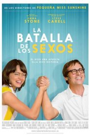 La batalla de los sexos / Battle of the Sexes