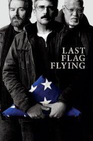 La última bandera / El reencuentro / Last Flag Flying