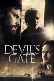 Puertas al Infierno / Devil's Gate